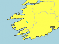 Kerry Escapes Worst Of Storm But Met Éireann Issues New Rain And Wind Warnings