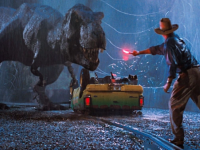 Finnegan On Films: A Colourful Combination Of Biography, Dinosaurs And Tinsel