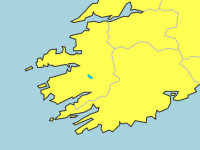 Wind And Rain Warnings Issued For Kerry