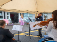 Classical Concerts At Residential Care Homes In Kerry This Week