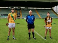 REPORT: Causeway And Kilmoyley Reach Kerry SHC Final