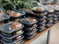 Meals on Wheels Tralee will receive