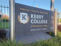 Kerry College Publishes Range Of Courses For Winter/Spring