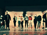 Free Radicals Youth Theatre returns to Siamsa Tíre.