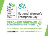 Free Online Events Planned For National Women's Enterprise Day