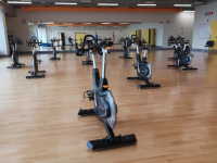 Fitness classes are about to commence in the Kerry Sports Academy.