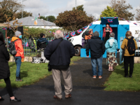 'Festival In A Van' Is Coming To Tralee