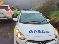 Gardaí Mount High Visibility Operation As Level 5 Restrictions Begin