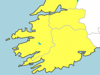 Heavy Rain On The Way For Kerry On Thursday