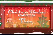 €10,000 Of Advertising To Be Won In Christmas Window Display Competition