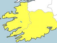 Heavy Rain Forecast For All Of Sunday As Met Éireann Issues Warning For Kerry