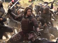 Tom Cruise in 'The Last Samurai'.