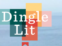 Dingle Lit Festival To Take Place Online Later This Month