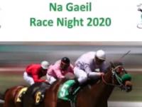 Na Gaeil GAA To Go Ahead With Virtual Race Night Next Month