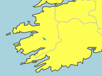 Status Yellow Wind Warning For Kerry On Saturday Afternoon