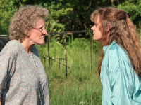 Glenn Close and Amy Adams in 'Hillbilly Elegy'.
