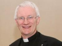 Bishop Ray Browne.