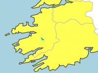 Status Yellow Fog Warning Issued For Ireland