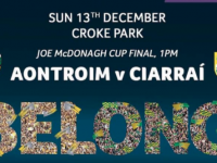 PREVIEW: Kerry Hurlers Can Make History On Sunday