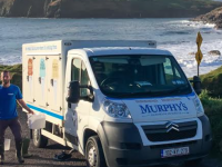 Murphys Ice Cream To Create 15 Jobs With Support From Údarás na Gaeltachta