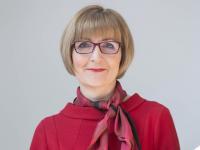 Professor Maggie Cusack.