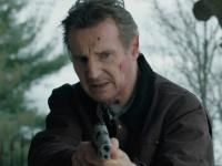 Liam Neeson in 'Honest Thief'.