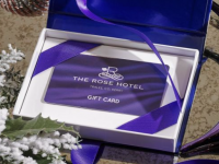 Sponsored: Give The Gift Of Luxury At The Rose Hotel