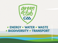 Tralee Parnells Selected To Take Part In GAA Green Club Programme