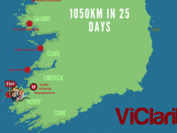 Tralee-Based Company Takes On Virtual Challenge For SVP Kerry