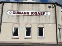 Cumann Iosaef Community Centre is among the Tralee recipients of funding from the Government announced on Friday.