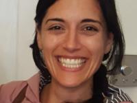 Dr Clare Kambamettu