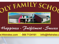 Sponsored: Holy Family NS — Helping Children Reach Their Potential In A Safe And Caring Environment