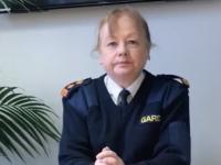 Chief Superintendent Eileen Foster.