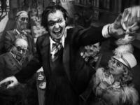 Finnegan On Films: Three True Stories That Are Stranger Than Fiction