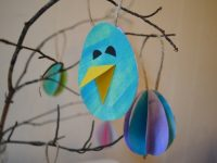 Crafty Online Workshops For Easter Hosted By Siamsa Tíre