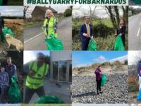 Ballygarry's Environmentally-Friendly Fundraiser For Barnardos