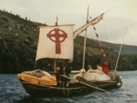 Cllr Wants Brendan Voyage Vessel Brought Back To Fenit