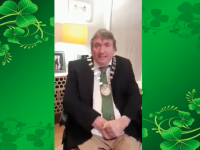 Mayor Terry O'Brien in the video which can be viewed below.