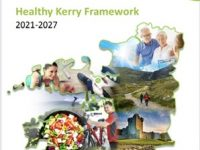 Healthy Kerry Framework To Guide Delivery Of Projects Over Next Six Years
