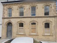 Pembroke House in Pembroke Street.