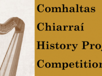 Kerry Comhaltas Invites Public To Take Part In Competition