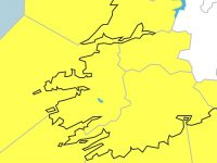 Status Yellow Wind And Rain Warning Issued For Kerry