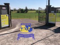 Ballymacelligott GAA Club News