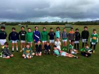 John Mitchels GAA Club News