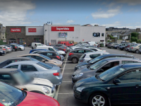 €6,000 Of Damage Caused To Parking Meter In Car Park