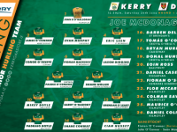 Kerry Team To Face Down In Joe McDonagh Cup Named