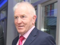 Jimmy Deenihan Appointed New Chairperson Of MTU Governing Body
