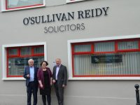 Business: Two Well-Known Tralee Law Firms Merge
