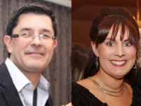 Anthony Garvey and Caroline Reidy are just two of the local speakers at the upcoming TEDx Tralee event.