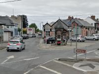 Survey To Determine If Pedestrian Crossing Is Needed In Ardfert